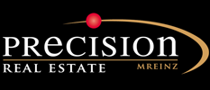 Precision Real Estate Logo